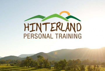 Personal Training Logo